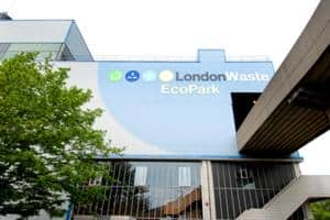 Plans are being explored to use heat from the Edmonton EcoPark in North London by Enfield council's energetik Ltd